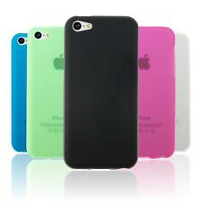 Custodia in Silicone Apple iPhone 5c stuoia