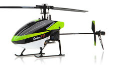 Mini Elicottero Walkera Genius FP Flybarless 4 Canali RC Helicopter  BNF RTF