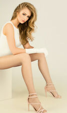 Nova Pearlike Patterned Sheer Tights New Spring Collection By Gabriella