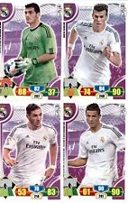 REAL MADRID - ADRENALYN XL LIGA 2013-14