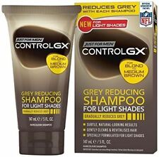 Just For Men Control GX Grey Reducing Shampoo for Light Shades  1 2 3 6 12 Packs
