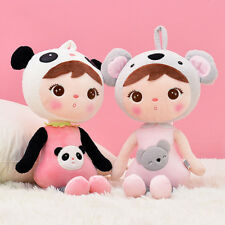 Baby Cute Stuffed Cap Ear Plush Doll Pendant Hanging Toys Bed Toy Christmas Gift