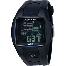 Rip curl watch / Reloj digital indica mareas / Surf Style / Water resistant 100m