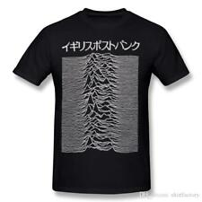 Japanese Unknown Pleasures T-Shirt Inspired by Joy Division *Sadboi*