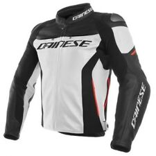 DAINESE Racing 3 Giacca in pelle NUOVO