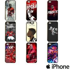 PAUL POGBA FOOTBALL PLAYER PHONE CASE COVER FOR APPLE iPhone