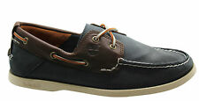 Timberland Earthkeepers héritage classique 2 œil hommes chaussures bateau 6365a