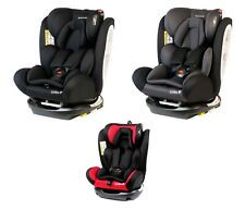 Baby Safe GOLDEN Group 0123 Car Seat Birth To 12 years with Isofix Base