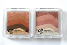 The Body Shop Shimmer Waves - 8.5g - Please Choose Shade: