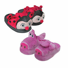 Children's Magic Movers Kids Animated Slippers Girls Boys Shoes Size 9-11 / 12-2