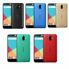 "5 "" Ulefone S7 3G Smartphone 3 CAMS 8MP Android 7.0 1.3GHZ Quad-Core 8GB"