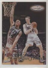 1998 Topps Gold Label Black #GL6 Keith Van Horn New Jersey Nets Basketball Card