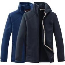 Windproof Coat Polar Fleece Jacket Spring Warm Outdoor Sport Male Camping Hiking