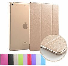 SMART MAGNETICA consistenza Astuccio Custodia in pelle per Apple iPad 2 3 4 MINI