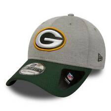 New Era Green Bay Packers Jersey Hex 39Thirty Stretch Fit NFL casquette