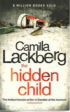 THE HIDDEN CHILD - CAMILLA LACKBERG    ENGLISH TEXT