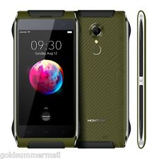"""Homtom HT20 PRO GPS 4G IMPERMEABILE SMARTPHONE 4.7 """" Android 6.0 3G + 32GB 13MP"""