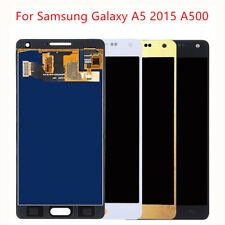For Samsung Galaxy A5 2015 A500F A500M A500FU LCD Display Digitizer Touch Screen