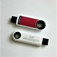 Sandisk Cruzer Dial 32GB USB Stick 32GB USB Flash Drive USB 2.0 Stick NEU Bulk