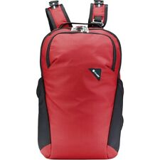 PACSAFE VIBE ANTI - THEFT BACKPACK COMFORTABLE AND LIGHTWEIGHT DESIGN
