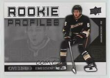 2013-14 Upper Deck Overtime Rookie Profiles #RP14 Emerson Etem Hockey Card
