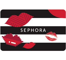 Sephora Gift Card  $25, $50, or $100 - fast email delivery