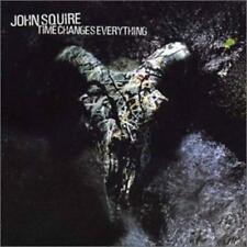 Audio Cd John Squire - Time Changes Everything