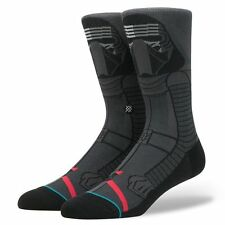 Stance Calcetines Cylo REN gris oscuro m545c16kyl NUEVO