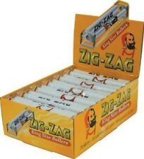 ZIG ZAG PER ROLLARE Dispositivo King Size 1 to 12 ROLLER