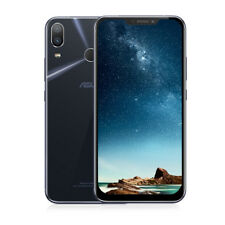 """6.2 """" ASUS ZENFONE 5 ze620kl 3 CAMS 12MP Sbloccato 4G Smartphone Android o 4G+"""