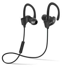 Wireless Stereo Bluetooth Sports Earphone with Mic Control Headphone Earbuds