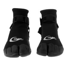 1 Par Neoprene Diving Surfing Kayak Traje de neopreno Calcetines / Botas /