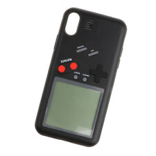 Para iPhone Case, Can Play Little Game, Game Phone Shell para Tetris, para