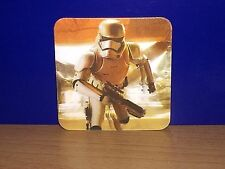 Star Wars 3D Coasters -The Force Awakens