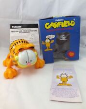 BRAND NEW Vintage Pollenex Garfield Hand Held battery Massager With Instructions