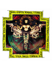 FIFTH ANGEL - Time Will Tell * LP *