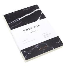 School Notebook  Sketchbook Diary Drawing 80 Sheets Paper Office Supplies Gift