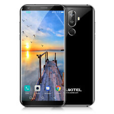 OUKITEL K5 5.7'' 4g Smartphone Android 7.0 2gb + 16GB 4000mah Dual Trasera