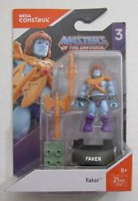 Mega Construx FAKER He-Man and the Masters of the Universe Series 3