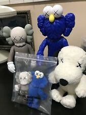 NEW 2018 Kaws Seeing Watching Limited 5.5