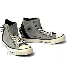 Scarpe Converse All Star CT As Hi Tri Zip Burnished Suede 544845C Lucky-Stone IT