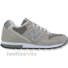 Scarpe New Balance 996 MRL996AG Uomo Sneakers Running Casual Moda Vintage Grey