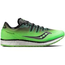 Saucony Freedom ISO Hombre color verde OI17