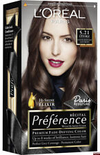 LOREAL Recital Preference 5.21 Letoile Intense Cool Light Brown 180ml