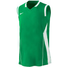 Nike fitdry Baloncesto Hombre tanque sin mangas chaleco Poliéster Top 219537 302