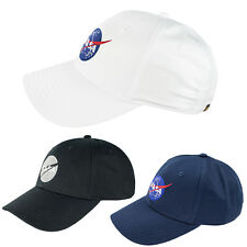 Alpha Industries Cappello NASA Berretto NASA NUOVO
