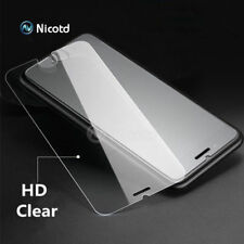 Tempered Glass For iPhone 4 4S SE 5 5S 6 6S X 7 Screen Protector Film 8 Plus
