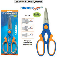 Outils et ciseaux à tresse, coupe-queue, pinces / Tools and scissors for braid