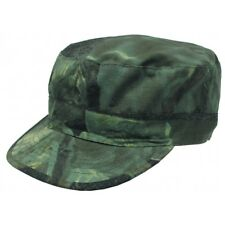 CASQUETTE BDU RIPSTOP ARMY CAMOUFLAGE FORET VERT