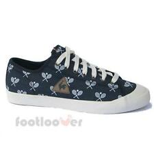 Scarpe Le Coq Sportif Estoril Racket Denim 1511273 sneakers casual uomo Navy
